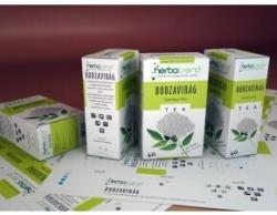 Herbatrend Áfonyalevél Gyógynövénytea 40g
