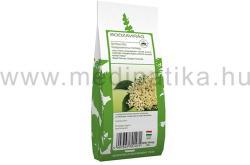 Bioextra Bodzavirág Tea 50g