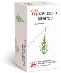 Bioextra Mezei Zsurló Tea 25 Filter