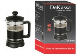 DeKassa DK-5201