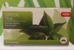 Bioextra Zöld Tea 25 Filter