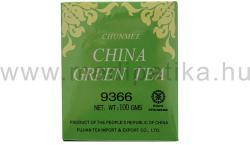Dr. Chen Eredeti Kínai Zöld Tea 100g