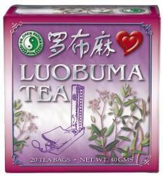 Dr. Chen Luobuma Vérnyomáscsökkentő Tea 20 Filter
