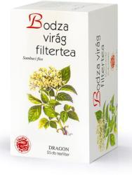 Dragon Bodzavirág Tea 25 Filter