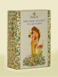 Mecsek-Drog Kft Diabet Teakeverék 100g