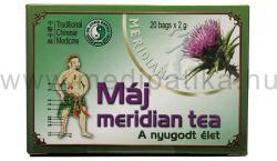Dr. Chen Máj Meridián Tea 40g