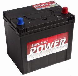 Electric Power 60Ah 510A Bal+