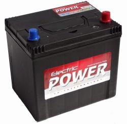 Electric Power 60Ah 510A Bal+