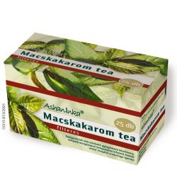 Ashaninka Macskakarom Tea 25 Filter