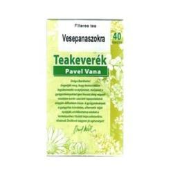 Pavel Vana Vesepanaszokra Tea 40 Filter