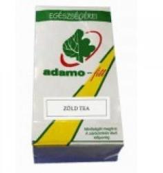 Adamo Zöld Tea 50g