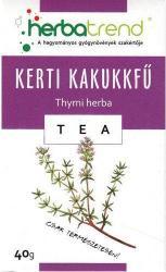 Herbatrend Kerti Kakukkfű Tea 40g