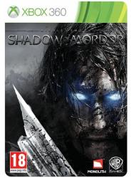 Warner Bros. Interactive Middle-Earth Shadow of Mordor [Special Edition] (Xbox 360)