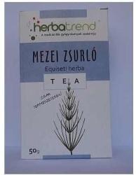 Herbatrend Mezei Zsurló Tea 50g