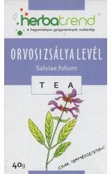 Herbatrend Orvosi Zsályalevél Tea 40g