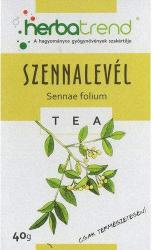 Herbatrend Szennalevél Tea 40g