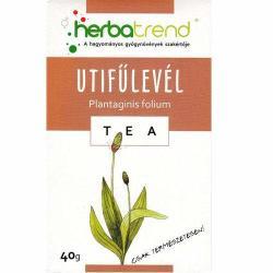 Herbatrend Utifűlevél Tea 40g