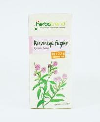 Herbatrend Kisvirágú Füzike Tea 20 Filter