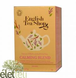 English Tea Shop Bio Gyógynövényes Variációk Tea 20 Filter