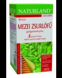 Naturland Mezei Zsúrló Tea 25 Filter