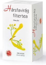 Dragon Hársfavirág Tea 25 Filter