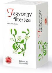 Dragon Fagyöngy Tea 25 Filter