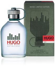 HUGO BOSS HUGO Music (Limited Edition) EDT 75ml
