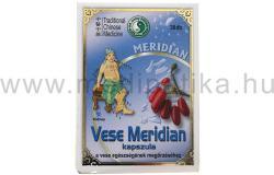 Dr. Chen Vese Meridián Tea 20 Filter