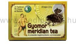 Dr. Chen Gyomor Meridián Tea 20 Filter