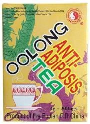Dr. Chen Oolong Anti-adiposis Tea 30 Filter