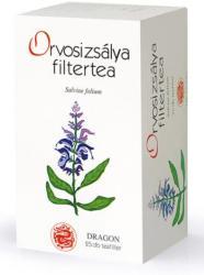 Dragon Orvosi Zsálya Tea 25 Filter