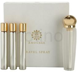 Amouage Reflection for Women EDP 4x10ml
