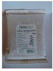 Herbatrend Szúrós Gyöngyajakfű Gyógynövénytea 40g
