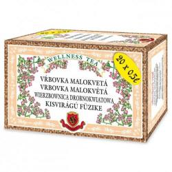 Herbex Kisvirágú Füzike Tea 20 Filter