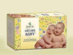 Mecsek-Drog Kft Baby Tea 20 Filter