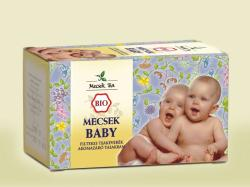 Mecsek-Drog Kft Bio Baby Tea 20 Filter