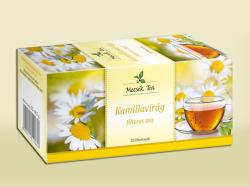 Mecsek-Drog Kft Kamillavirág Tea 25 Filter