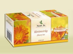 Mecsek-Drog Kft Körömvirág Tea 25 Filter