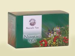 Mecsek-Drog Kft Nyugtató Tea 20 Filter