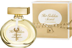 Antonio Banderas Her Golden Secret EDT 60ml