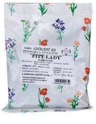 Gyógyfű Fitt-Lady Teakeverék 50g