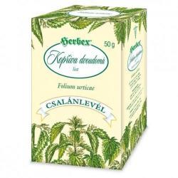 Herbex Csalánlevél Tea 50g