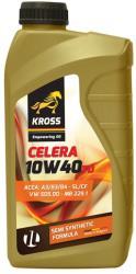KROSS Celera TD 10W-40 1L