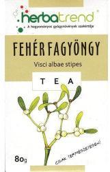Herbatrend Fehér Fagyöngy Tea 80g