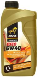 KROSS Exeo 5W-40 TDI 1L