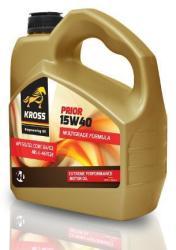 KROSS Prior 15W-40 4L