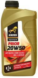 KROSS Prior 20W-50 1L