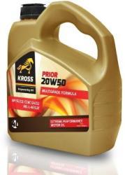 Kross Prior 20W-50 4L
