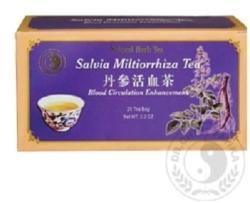 Dr. Chen Salvia Danshen Tea 20 Filter