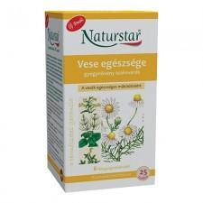 Naturstar Vese Egészsége Teakeverék 25 Filter